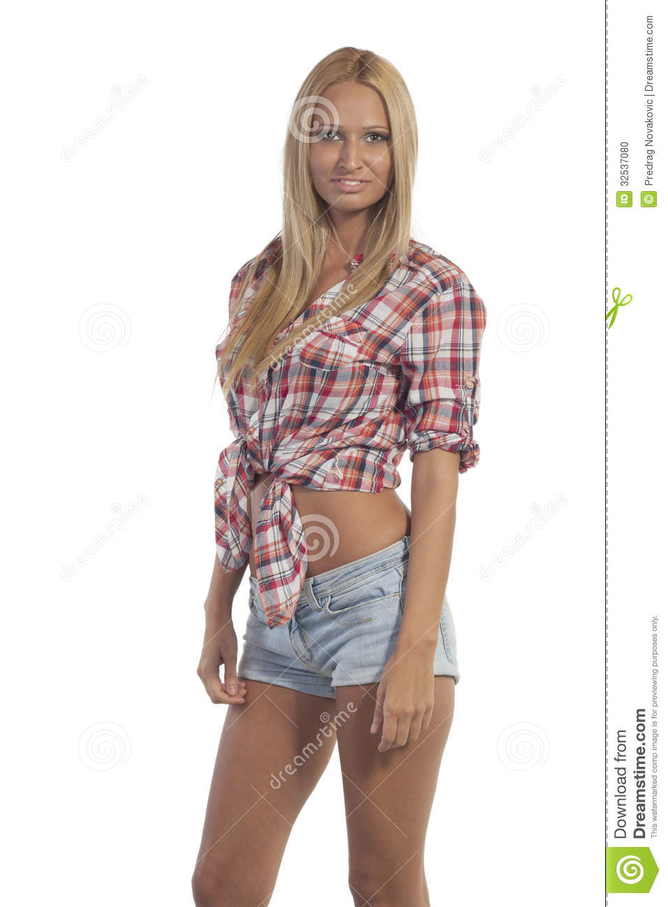 Teen shorts young jean