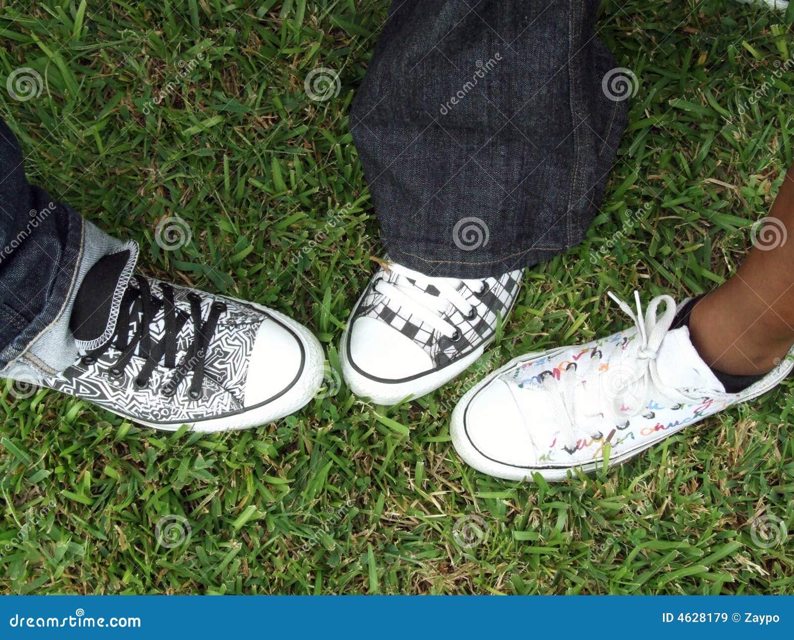 Teen Kicks