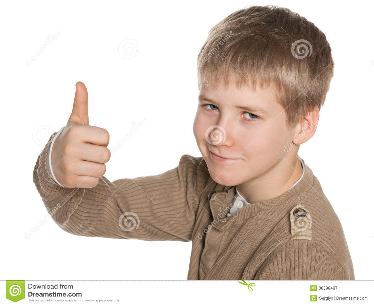 Thumbs Link To Free Teen 43