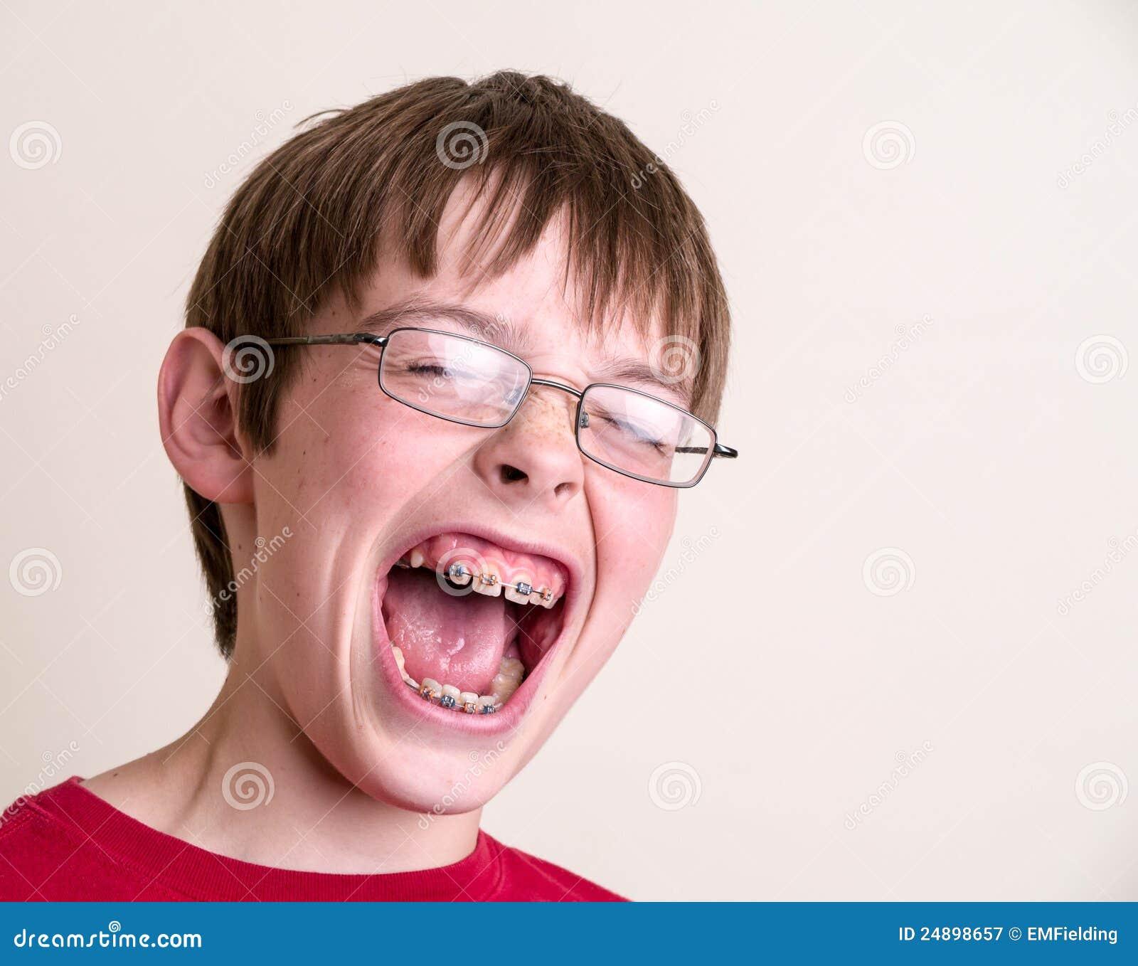 Teen Screaming 104