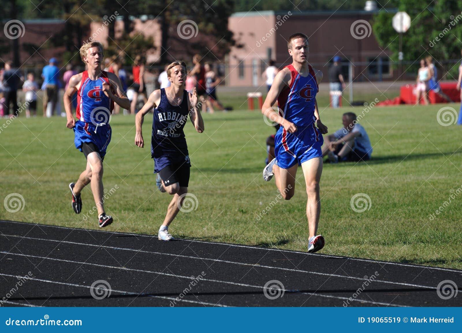 Teen Run 24