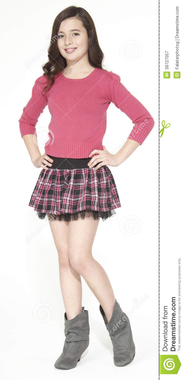 Teen Plaid 73