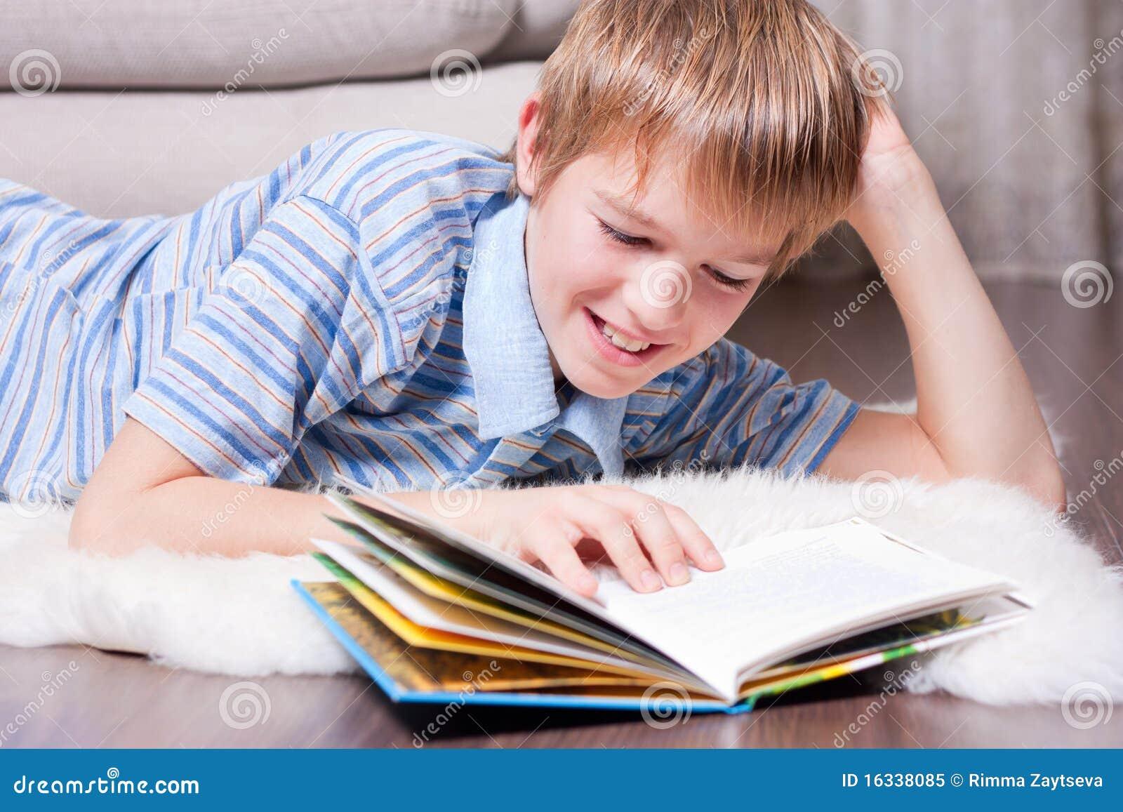 Dreams Reading Teen 91