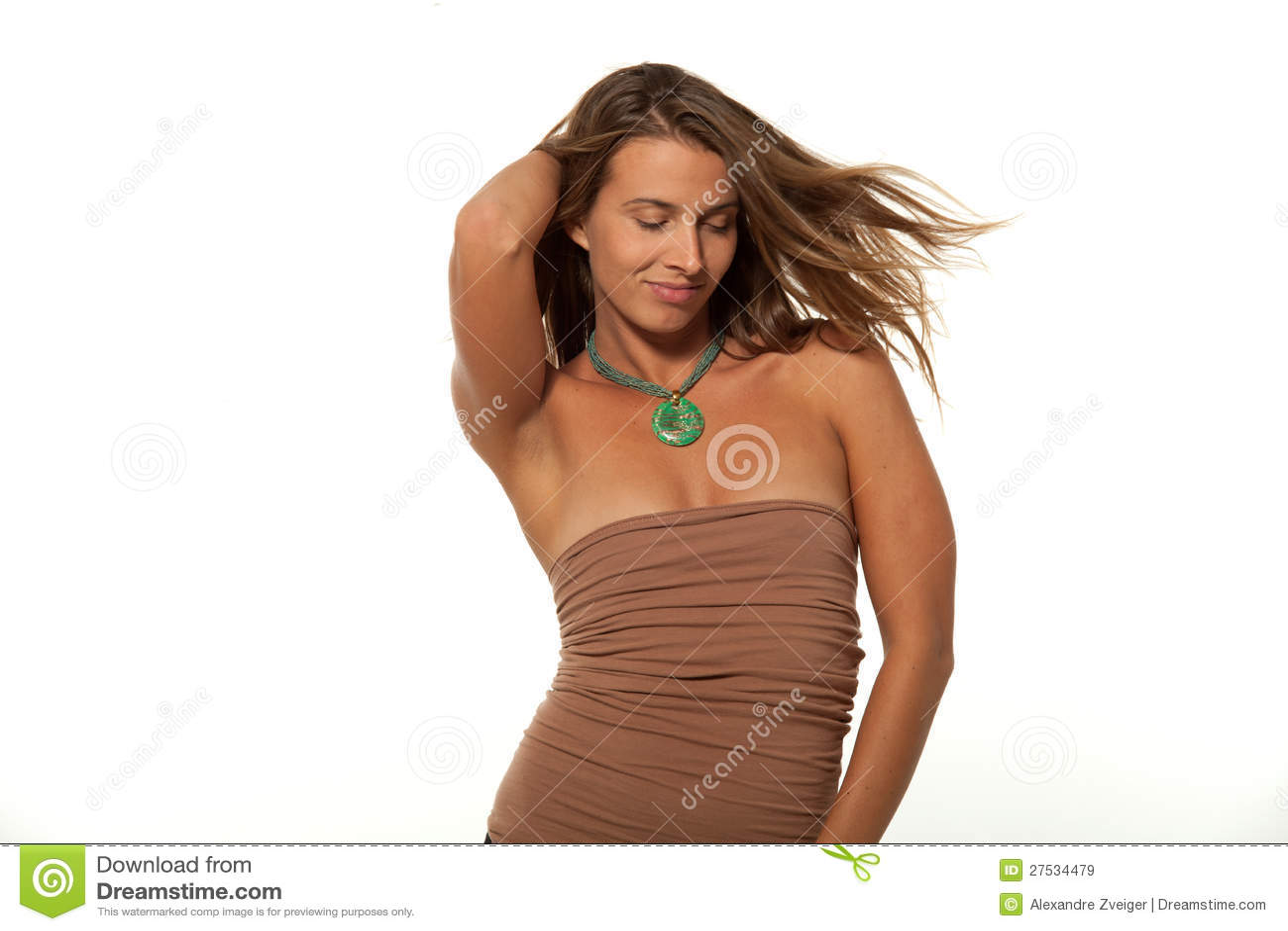 Porr Madison Ivy massage