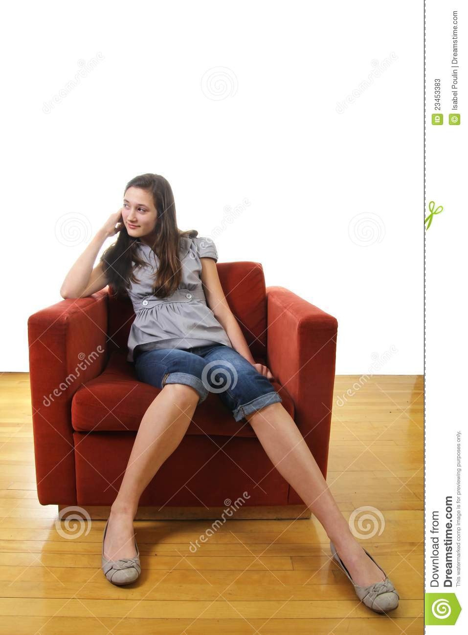 Sofa Teen Thumbs 72