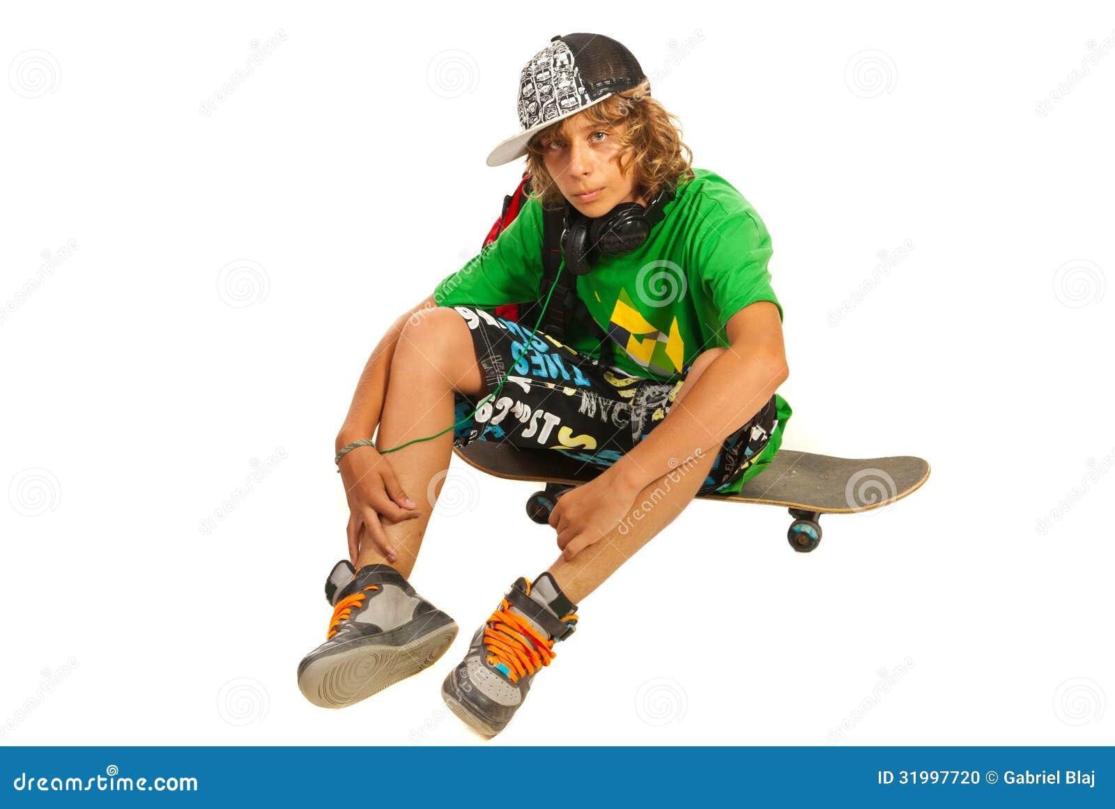 eboarding Teen 36