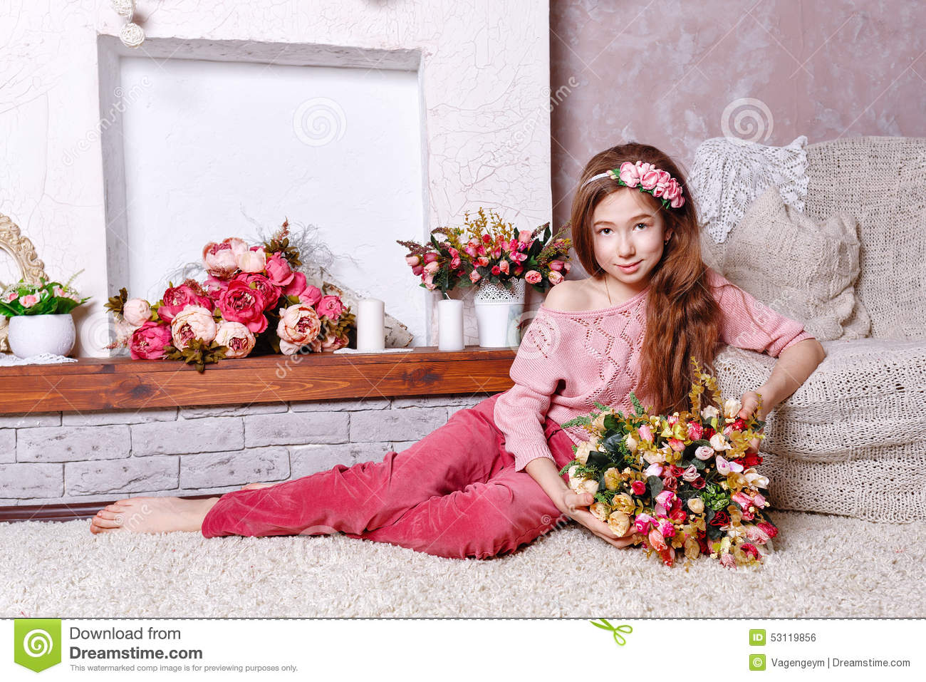 Flowers Teen Dreams Are Made 116