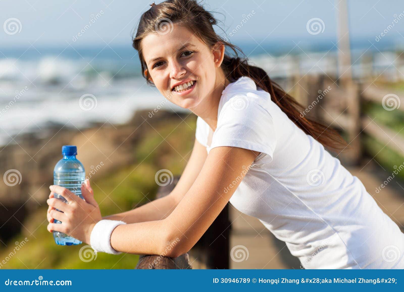 Teen Exercise 27