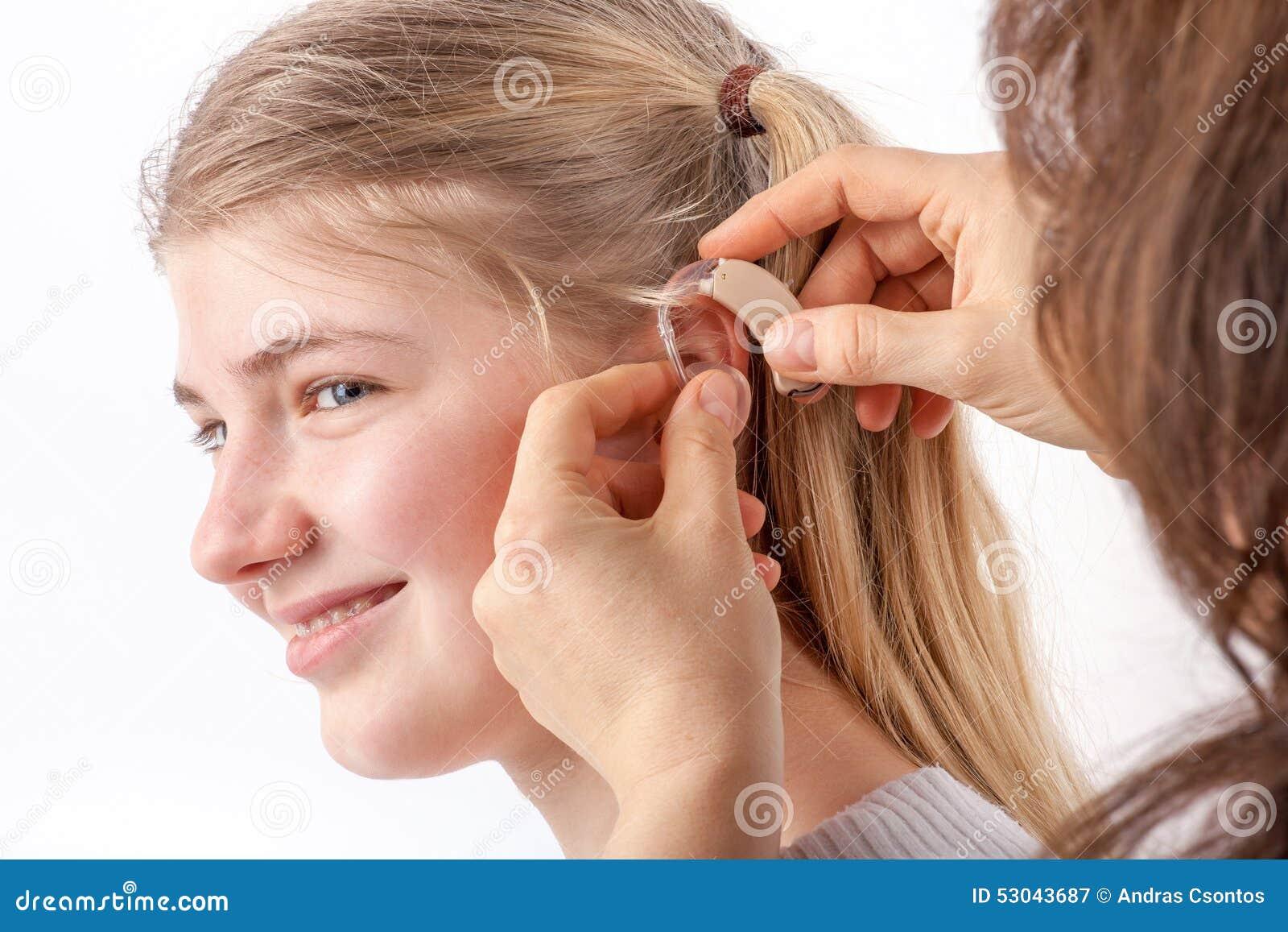 Teen Hearing 29
