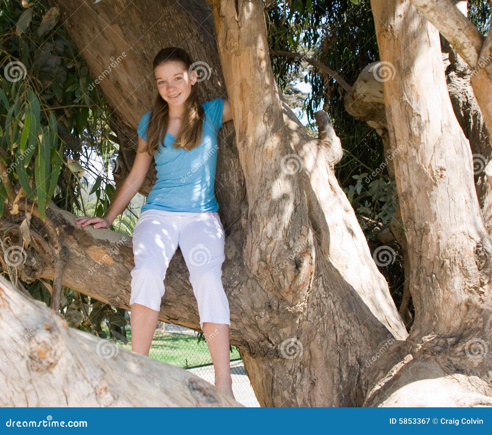 Exxxtrasmall tree hugging teen fucks lumberjack 6
