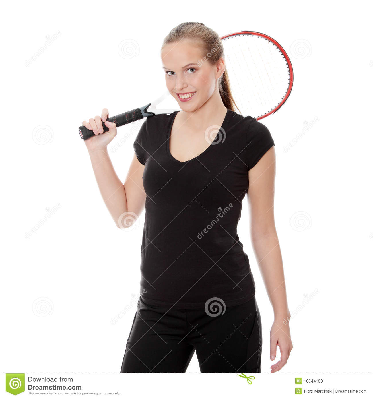from Yahir photo of teen tennis player