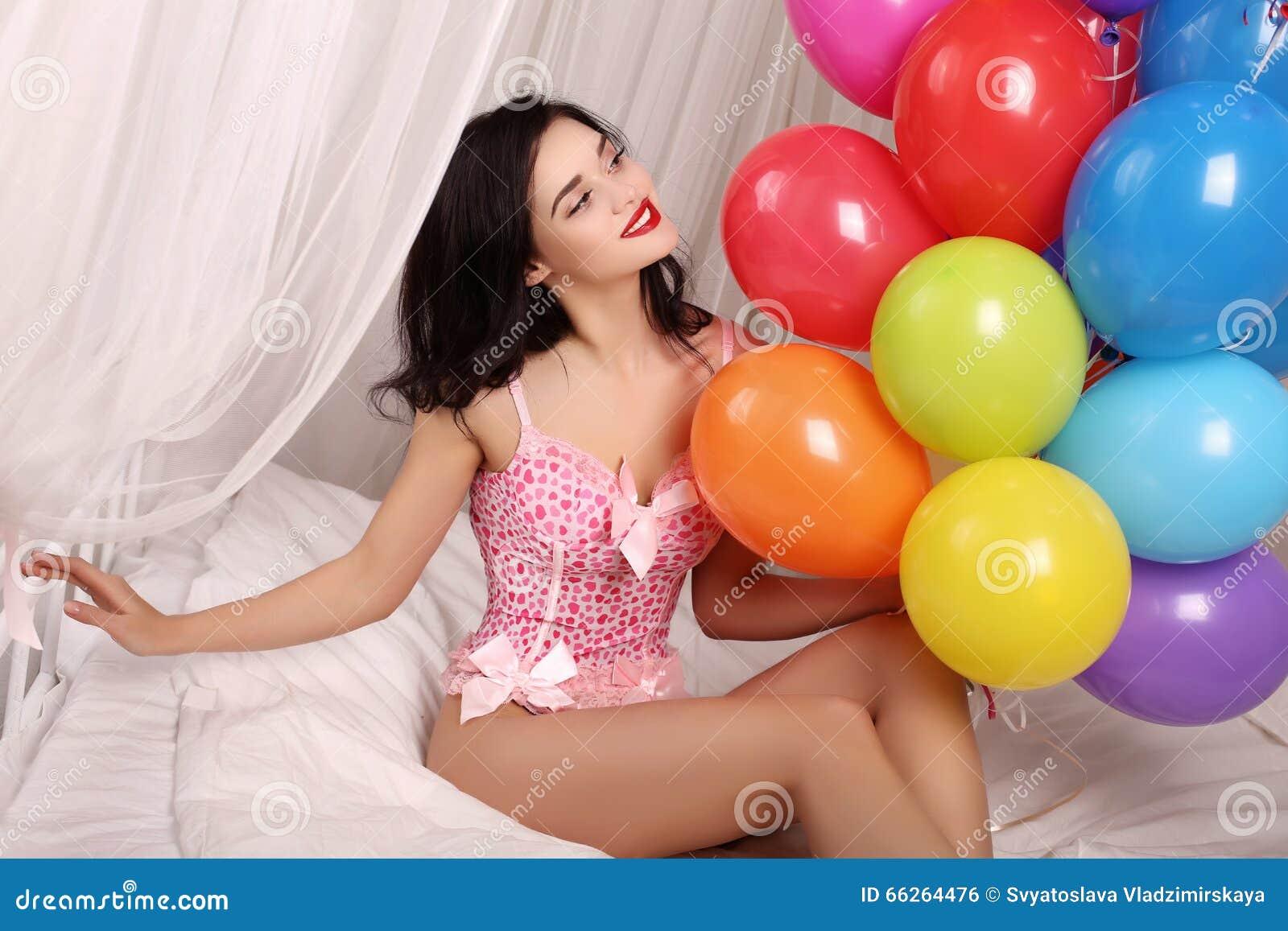 Balloons Sexy 99