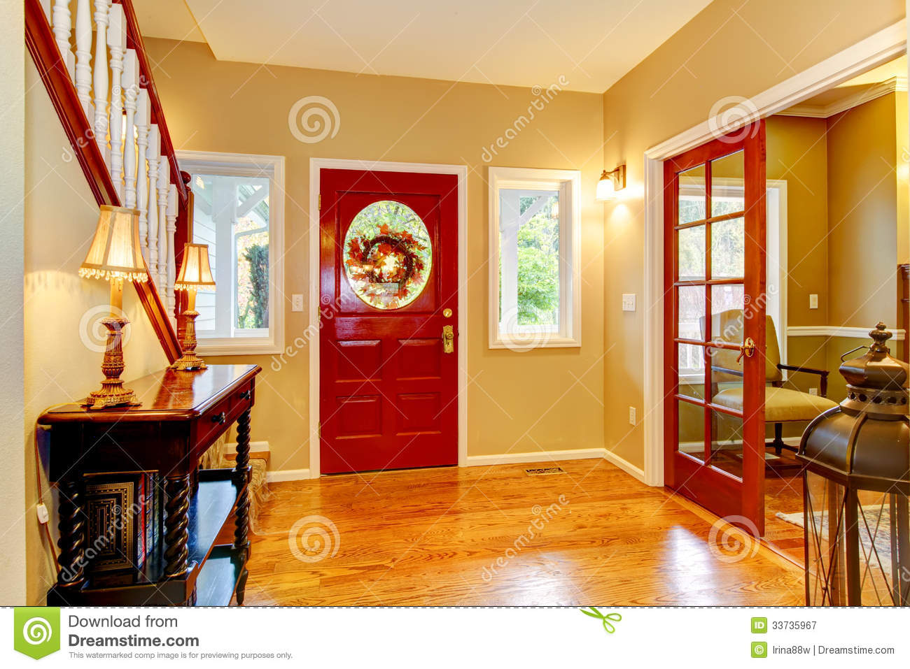 Prime Teenage Bedroom With Desk And Window Seat Stock Image Ocoug Best Dining Table And Chair Ideas Images Ocougorg