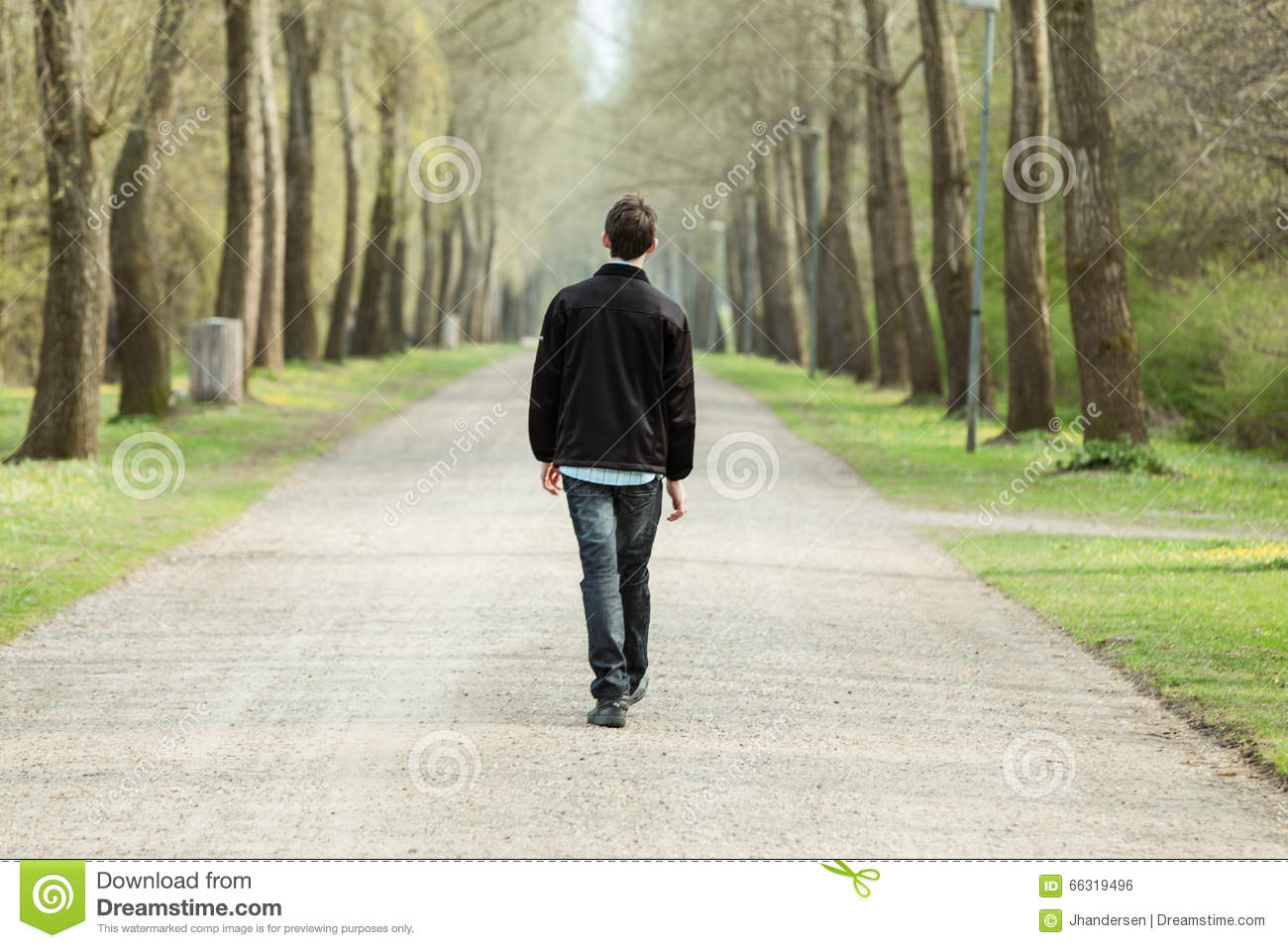 Lonely Guy Walking Hd | www.pixshark.com - Images ...