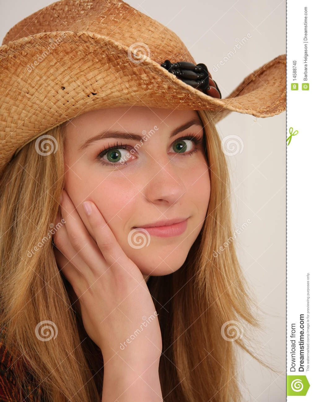 Pics of teen cowgirl