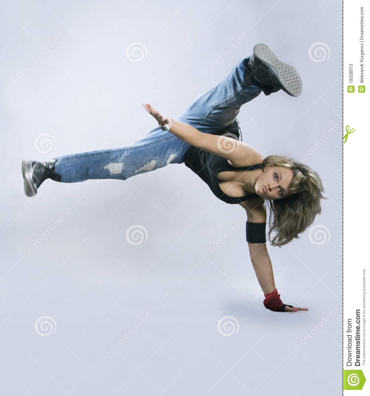 teenage girl dancing breakdance in action stock photos clip art ballerinas clip art ballerina bun