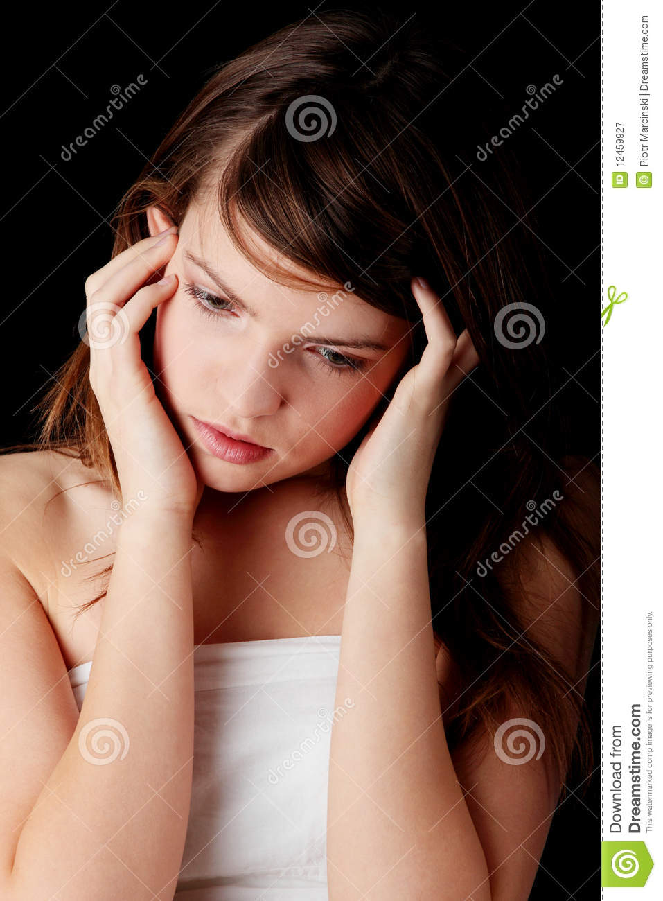 analizing teenage depression Learn what teen depression looks like in teens and what you can do to help your child but teen depression goes beyond moodiness it's a serious health problem that impacts every aspect of a.