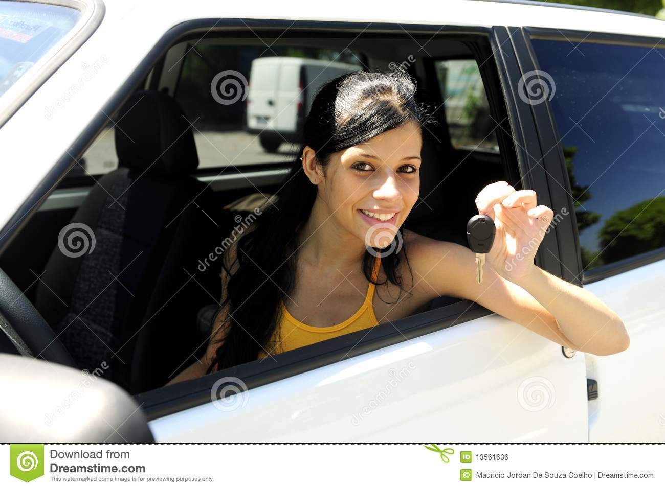 Car Insurance For Taxi Drivers