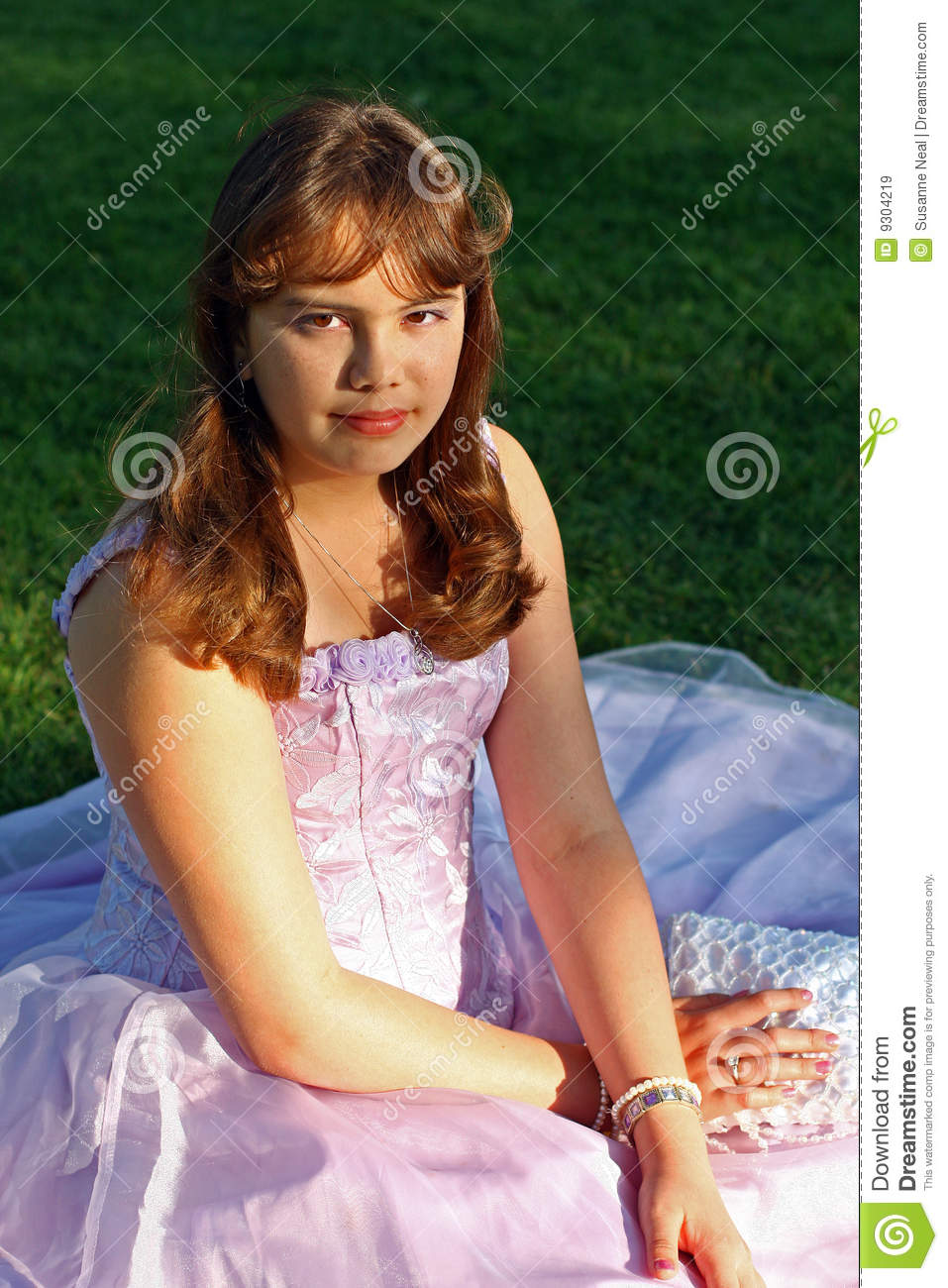 Https Www Dreamstime Com Royalty Free Stock Images Teenage Girl Party Prom Dress Image9304219