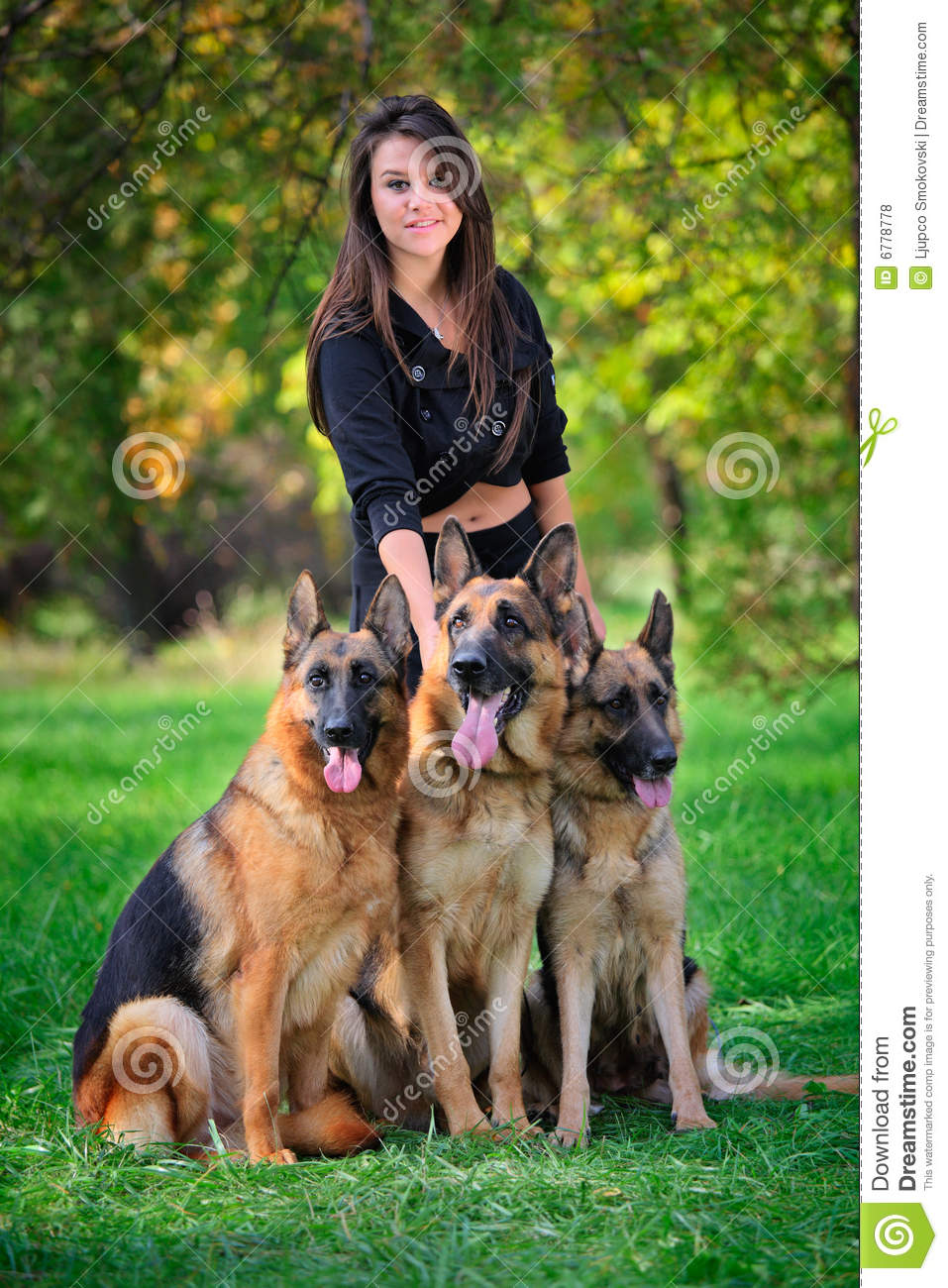 dogs are a girls - photo #36