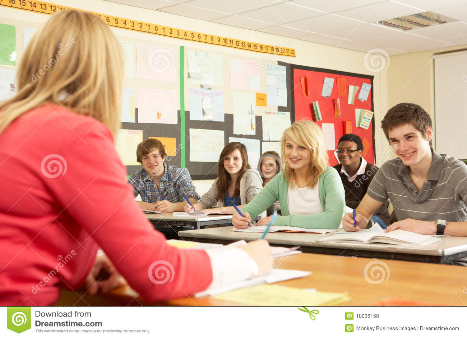 Учительница и старшеклассник 7 фотография
