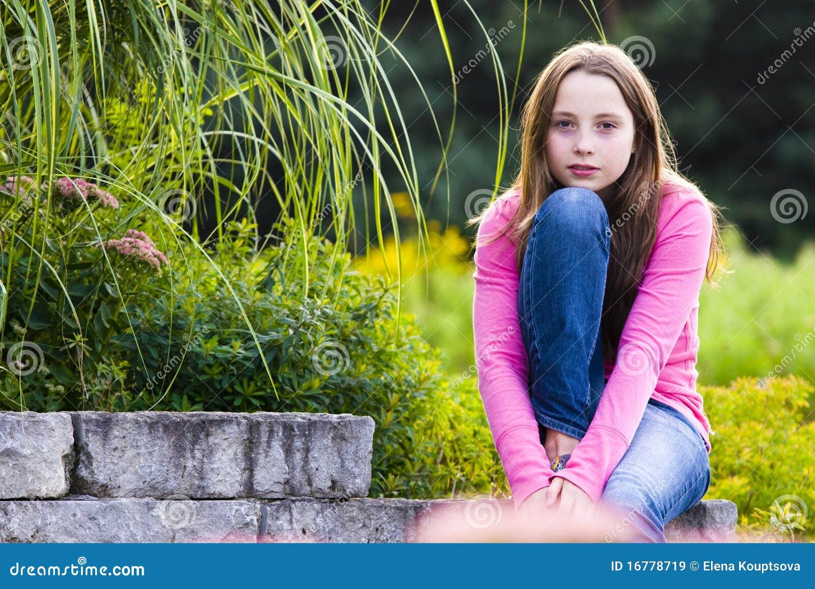 Фото подростки молоденькая 6 фотография