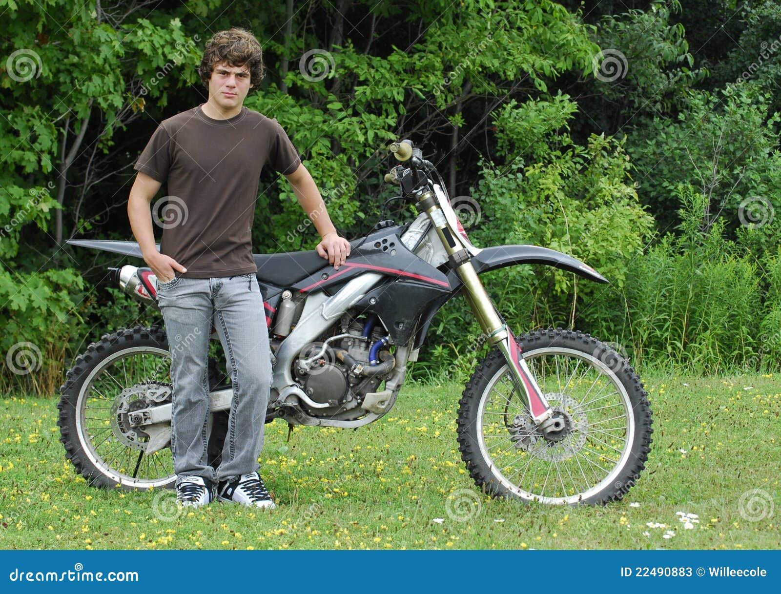 Teen Dirt Bikes 74