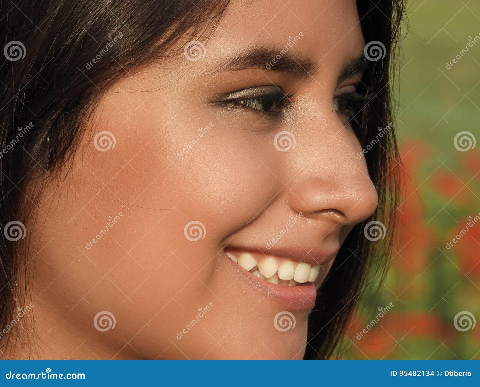 facial teen Face young