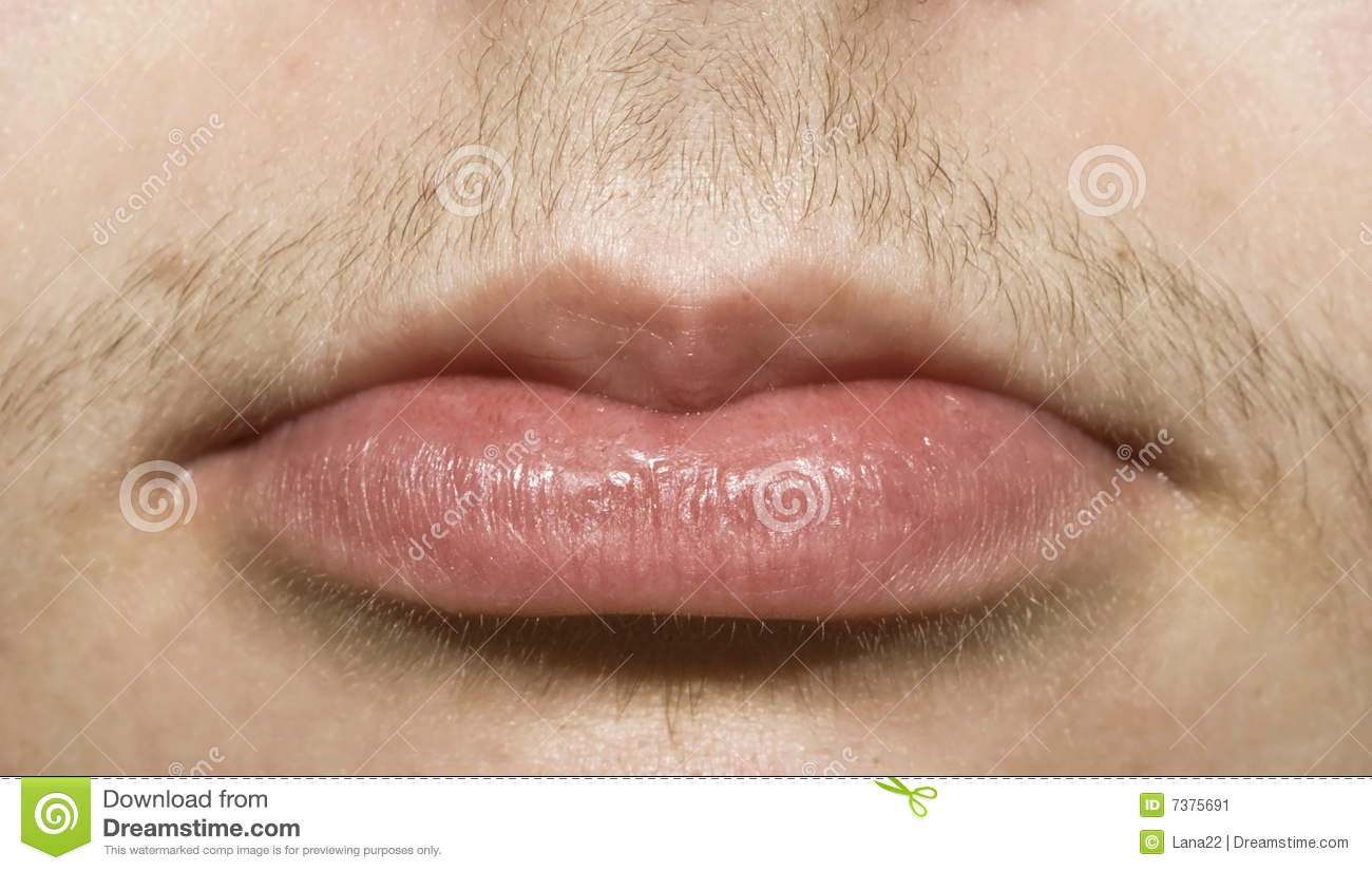 Teenager Mustache Stock Image Image Of Child Teenager