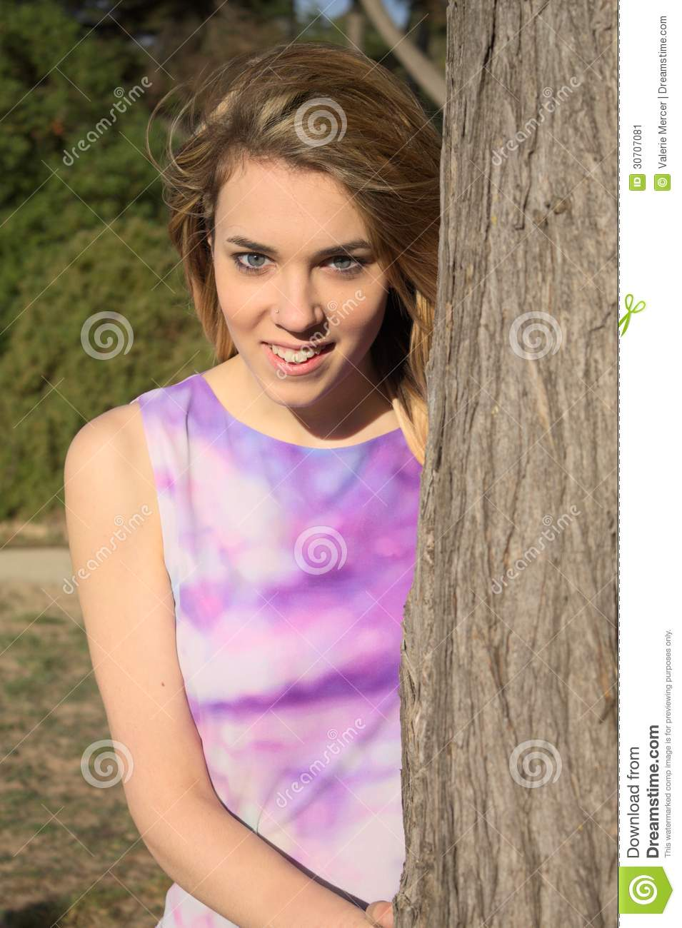 Teenager With Pimples And Nose Piercing Stock Image - Image of trunk