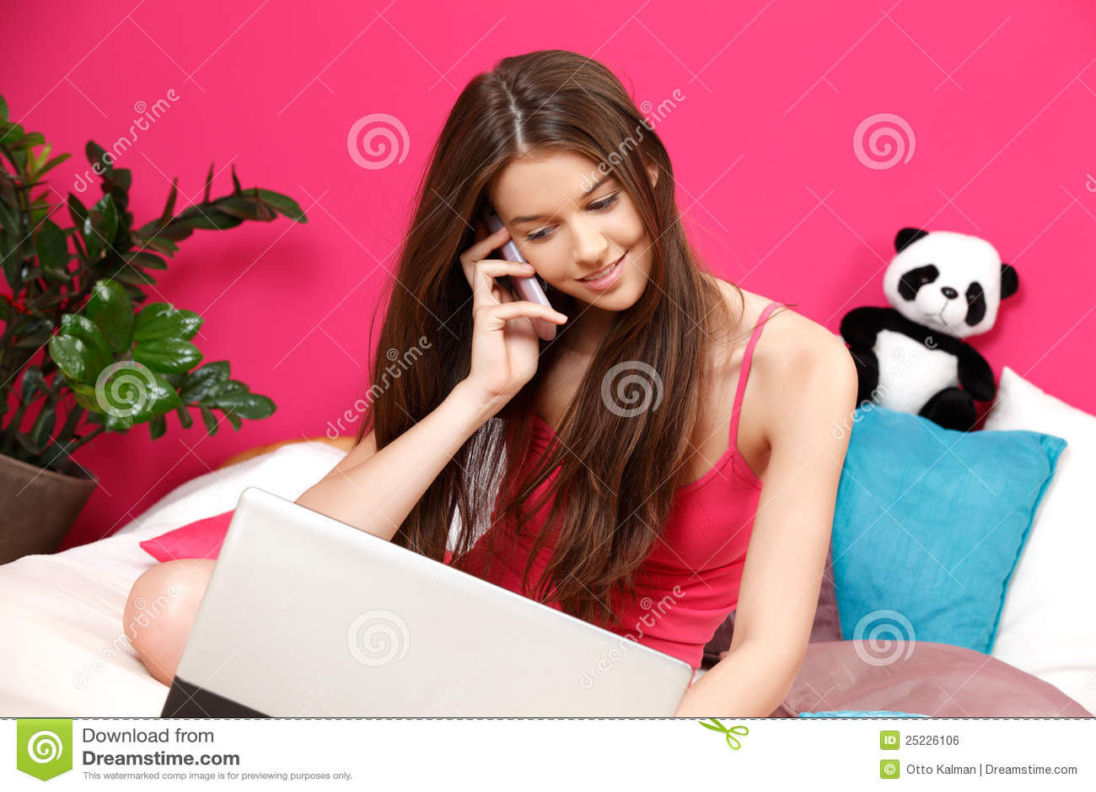 find a girlfriend teenager