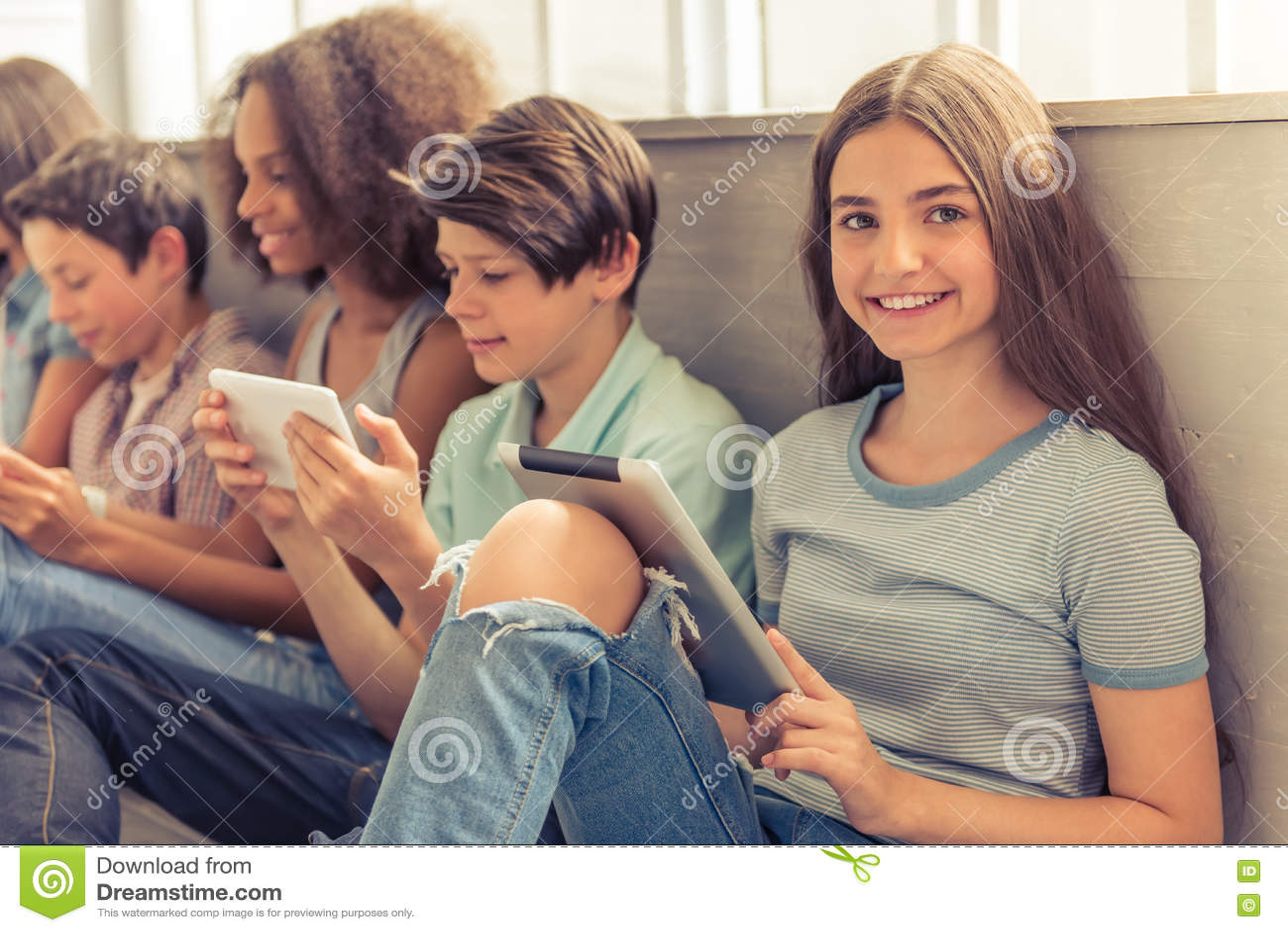 download teenagers
