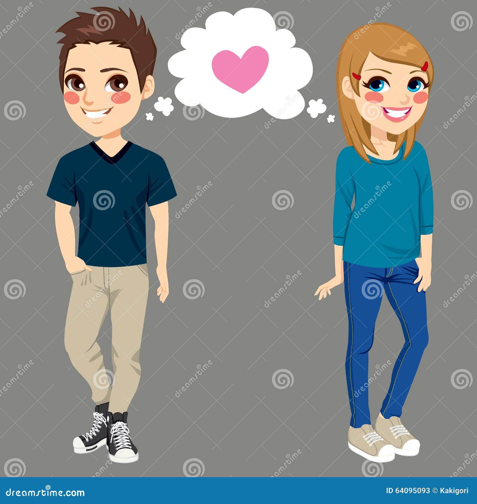 Teens In Love 112