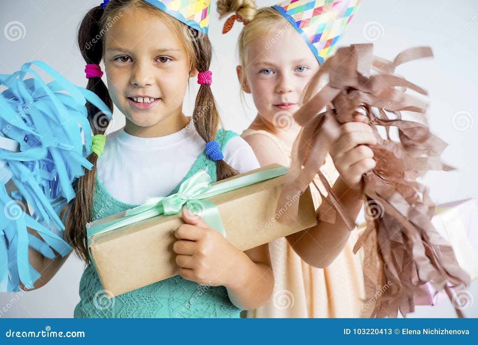 Teens birthday party