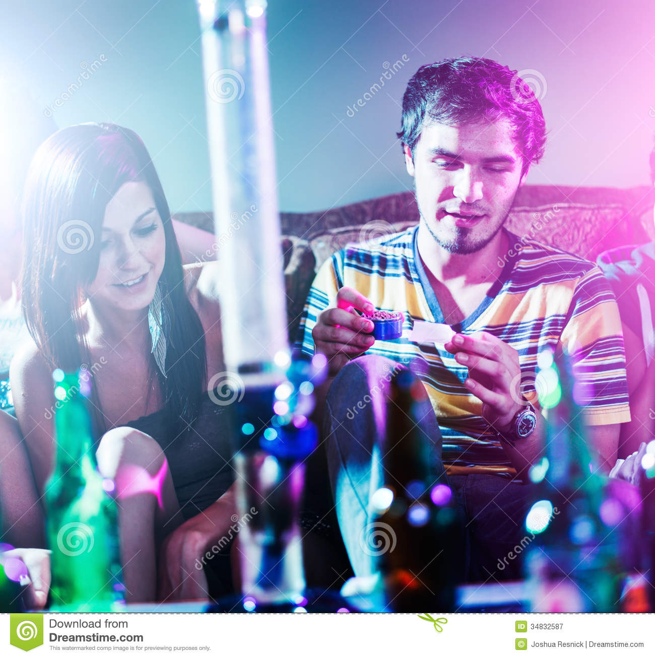 An introduction to the issue of young adults and alcohol