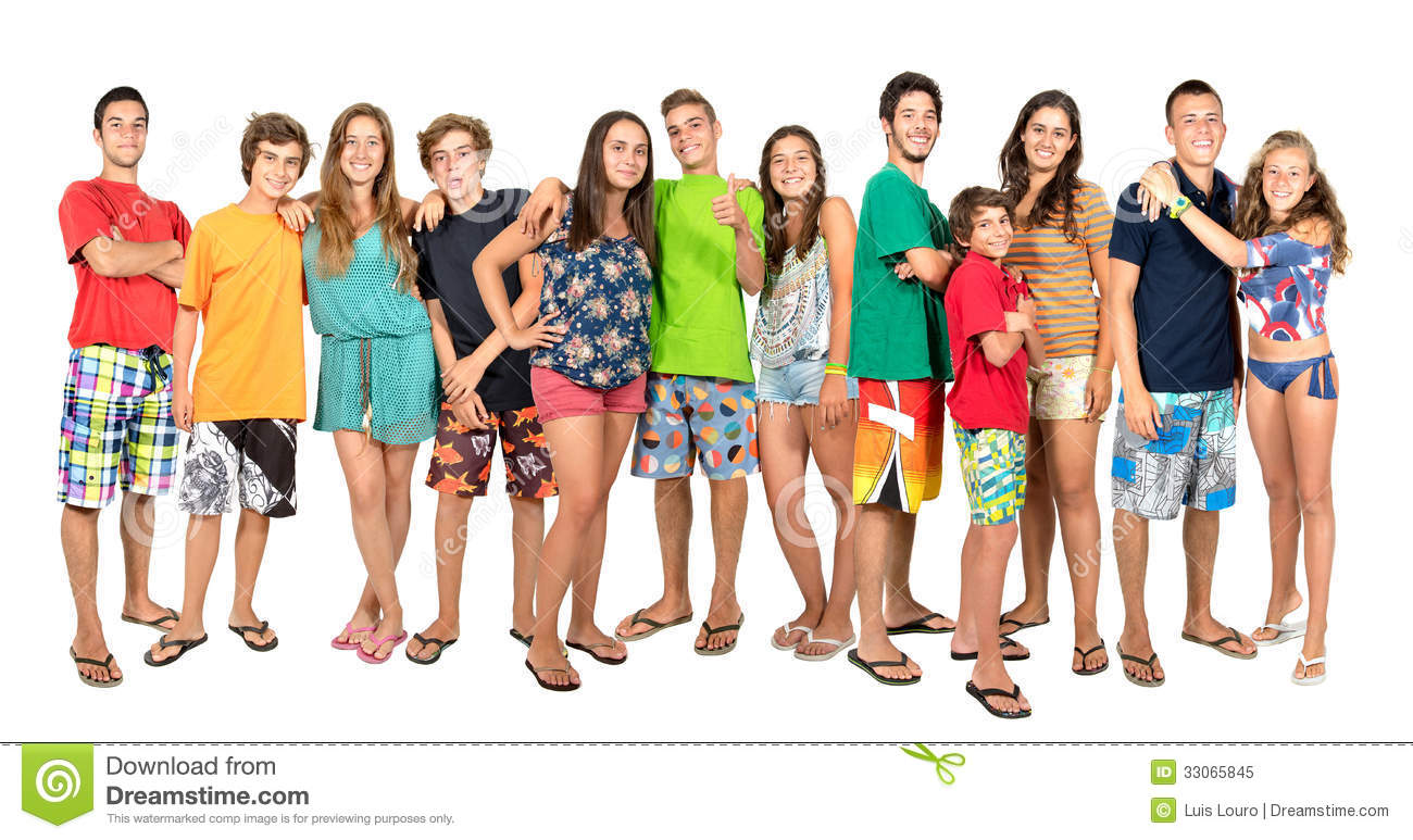 Summer Clothes For Teens