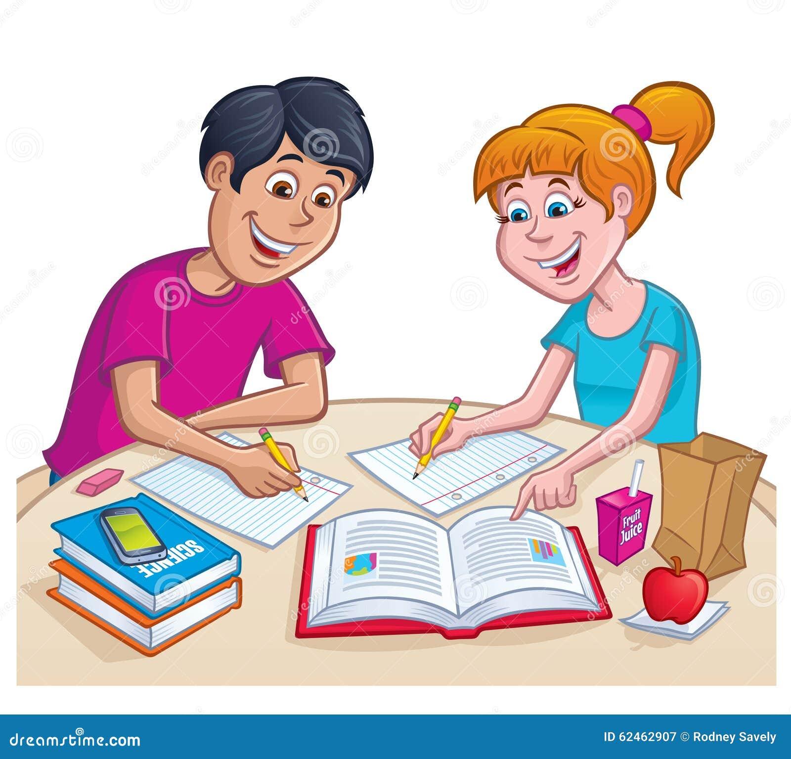 time for kids homework helper