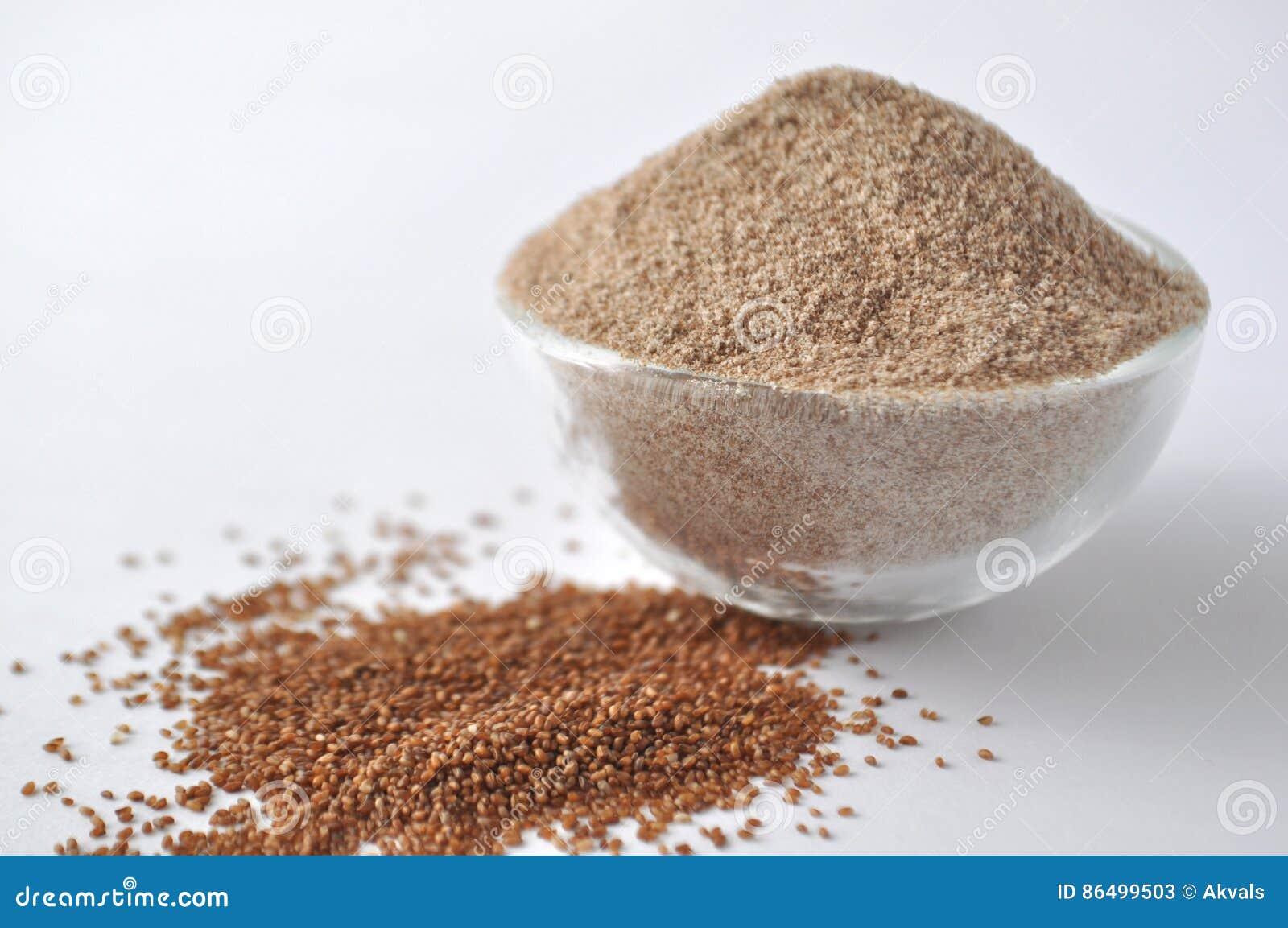 alternativ till mjöl