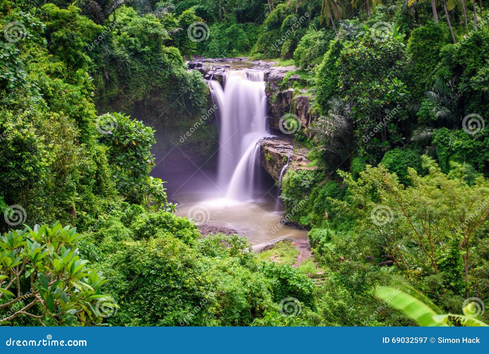 Tegenunganwaterval in Bali 5