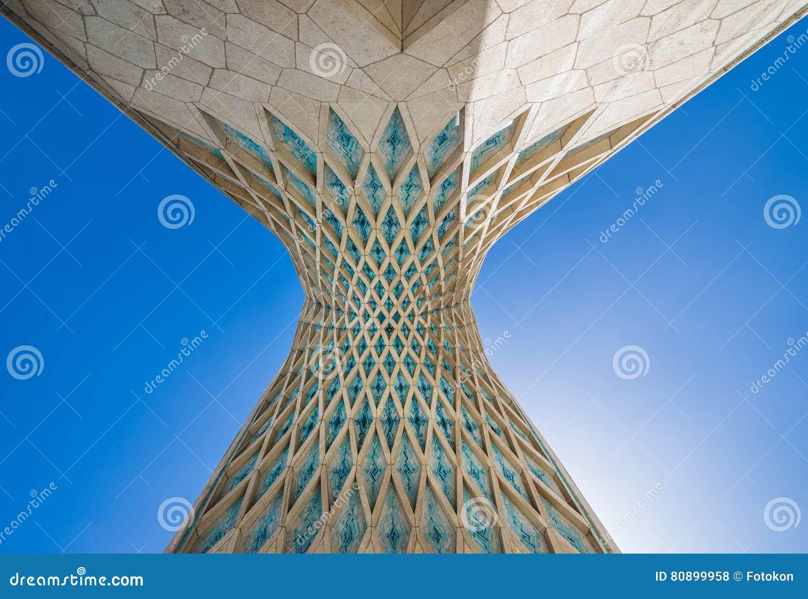 Teheran in Iran
