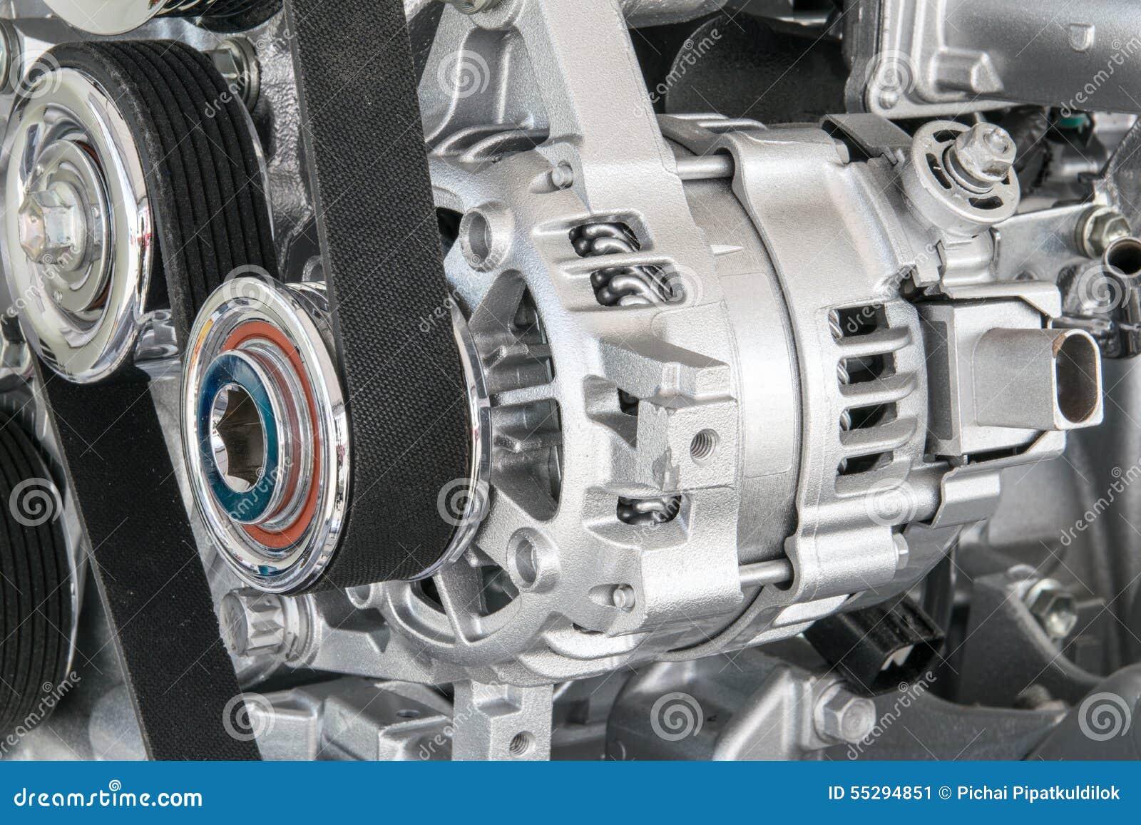 Atemberaubend Automotor Teile Namen Galerie - Schaltplan Serie ...
