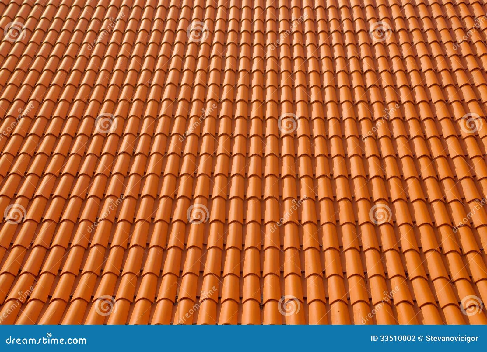 Teja de la textura del tejado fotograf a de archivo - Tipos de tejados ...