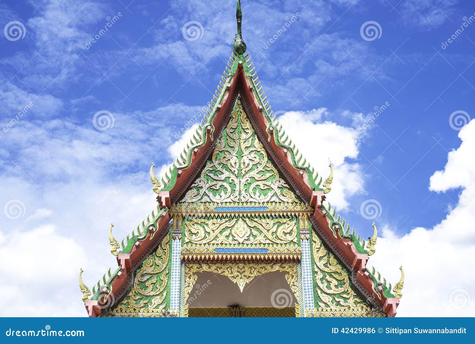 Tejado Wat