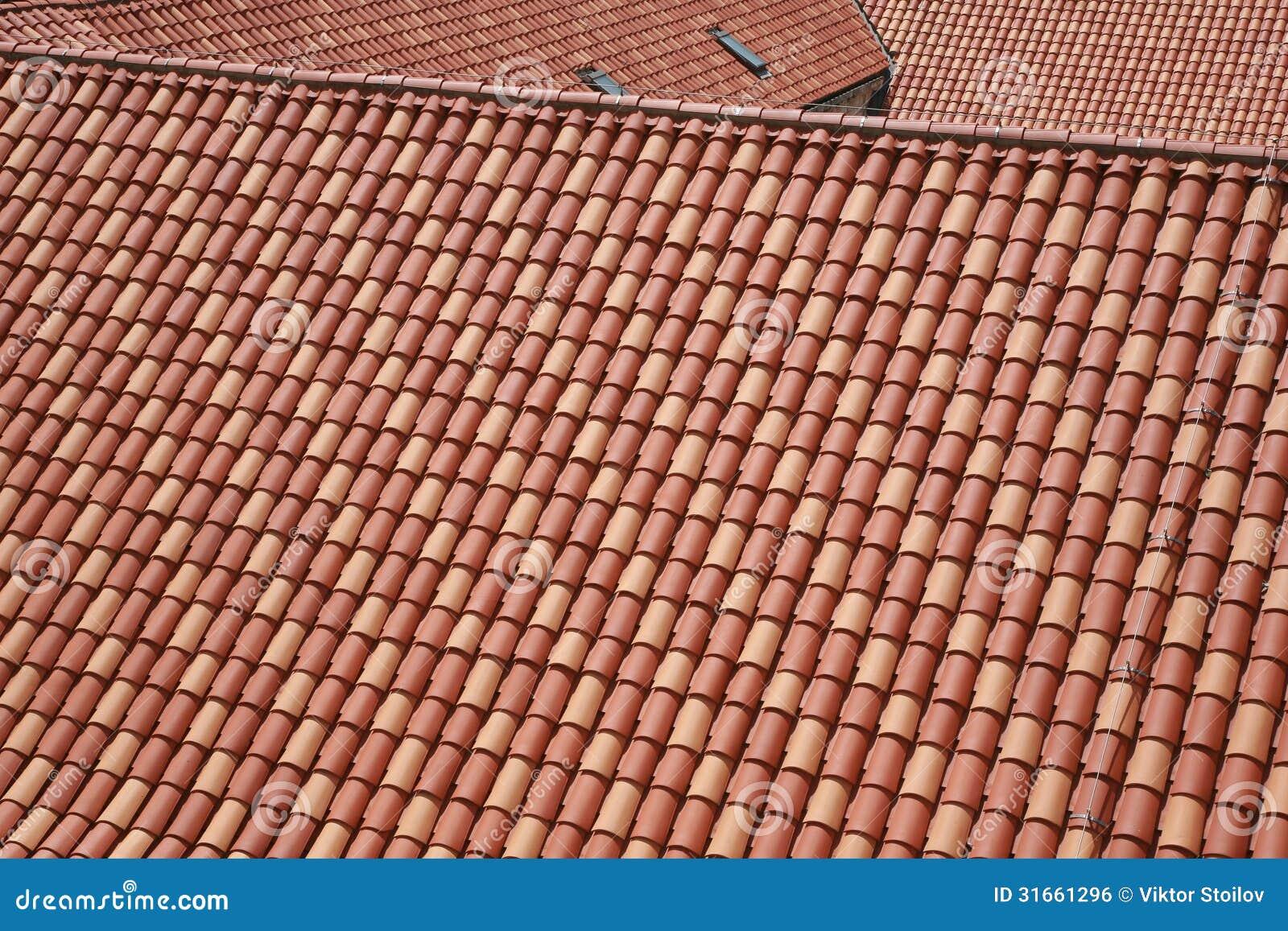 Tejas de tejado