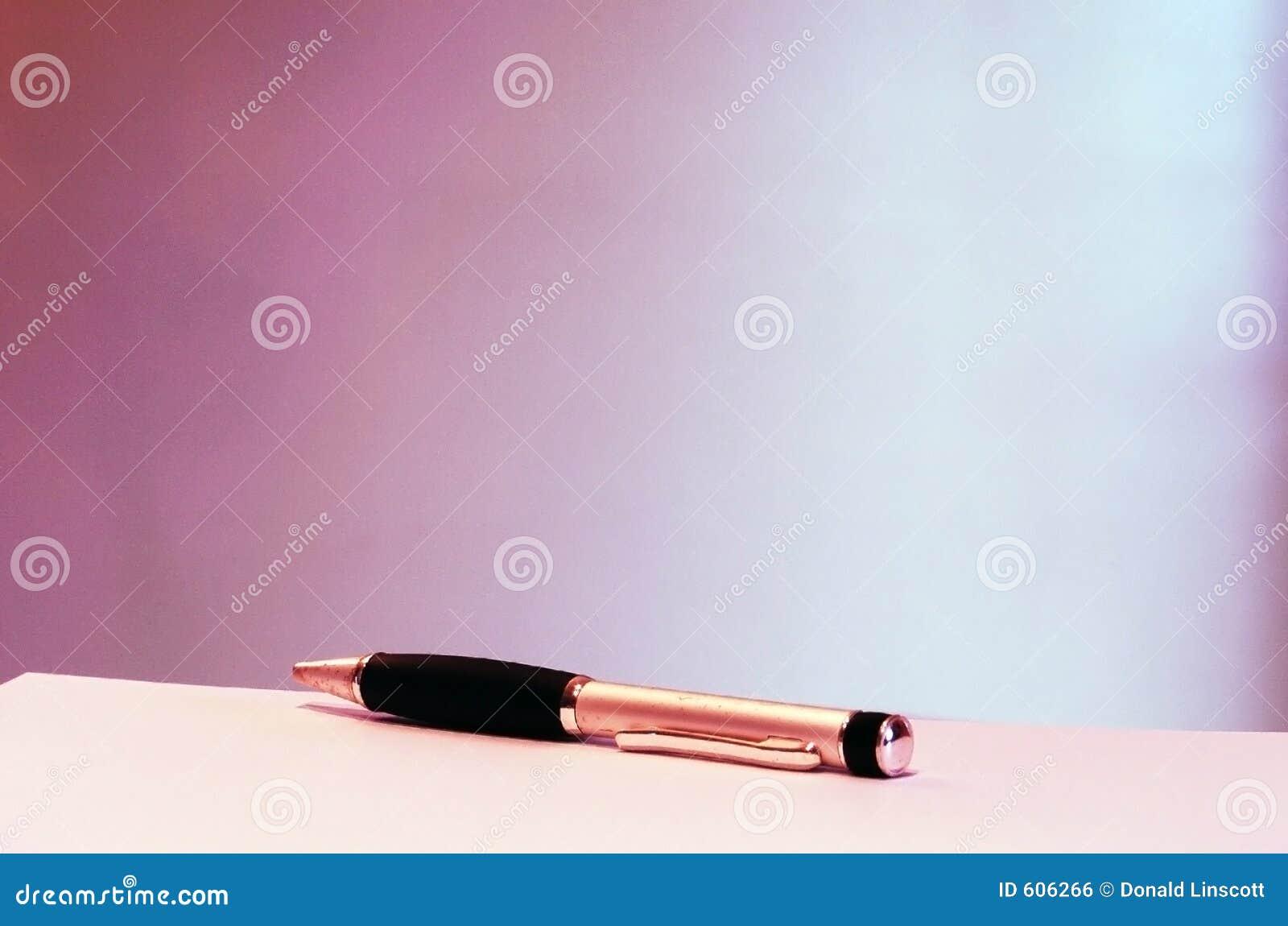 Teken hier