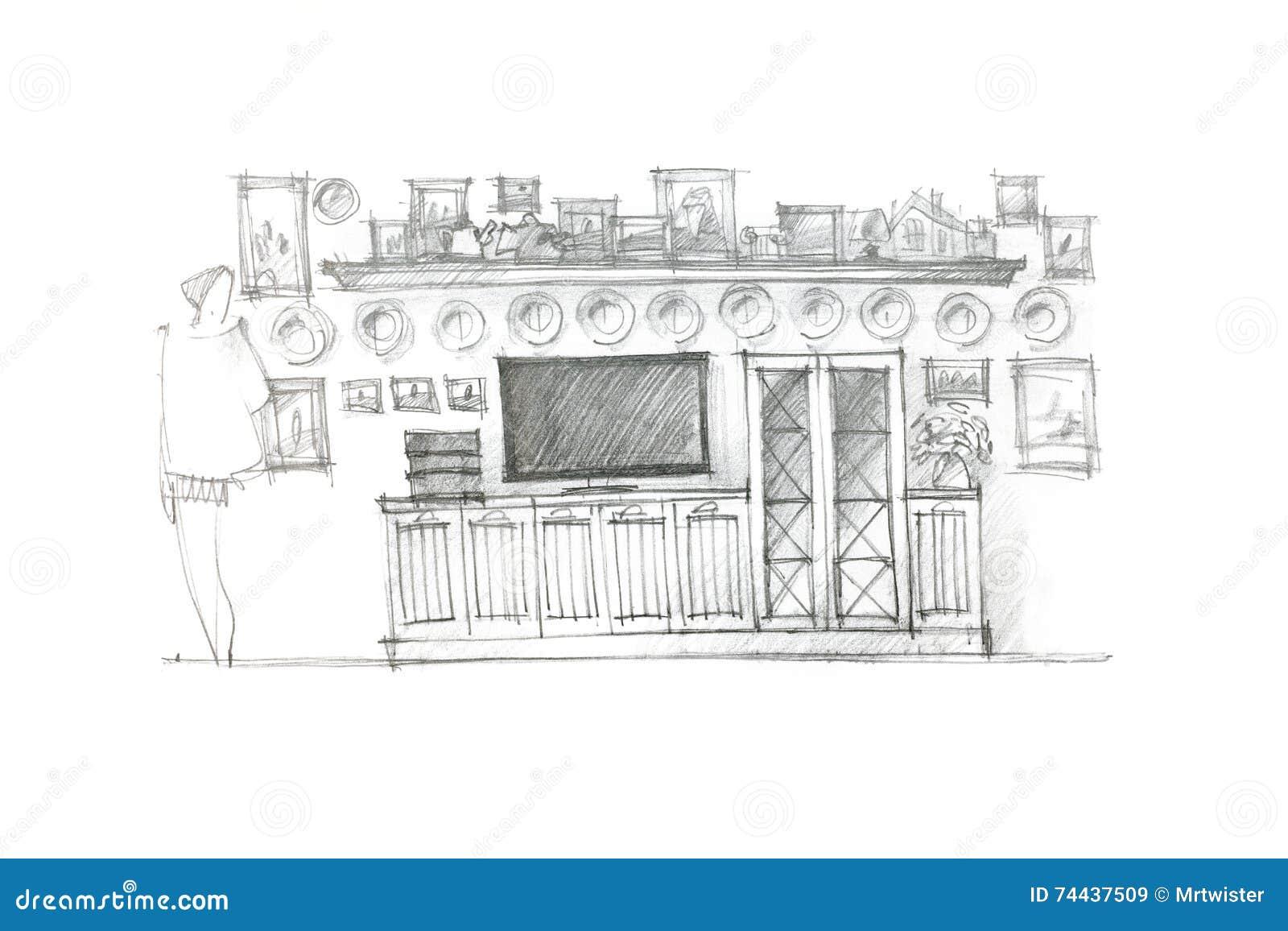 https://thumbs.dreamstime.com/z/tekening-uit-de-vrije-hand-van-meubilair-voor-woonkamer-74437509.jpg