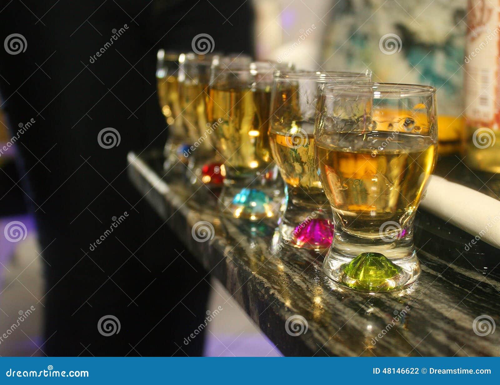 τεκίλα και γυναικείο ποτό
