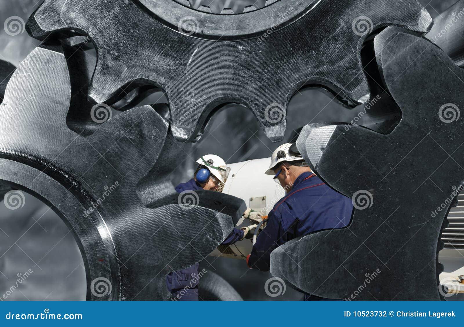 Teknikteknikerer