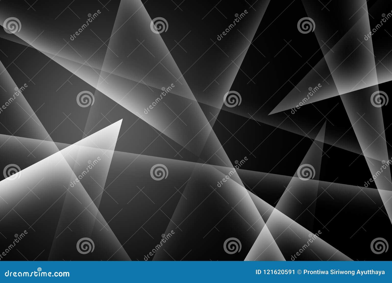 Teknologi för bakgrund för abstrakt begrepp för konst för designrengöringsdukdiagram modern geometriskt