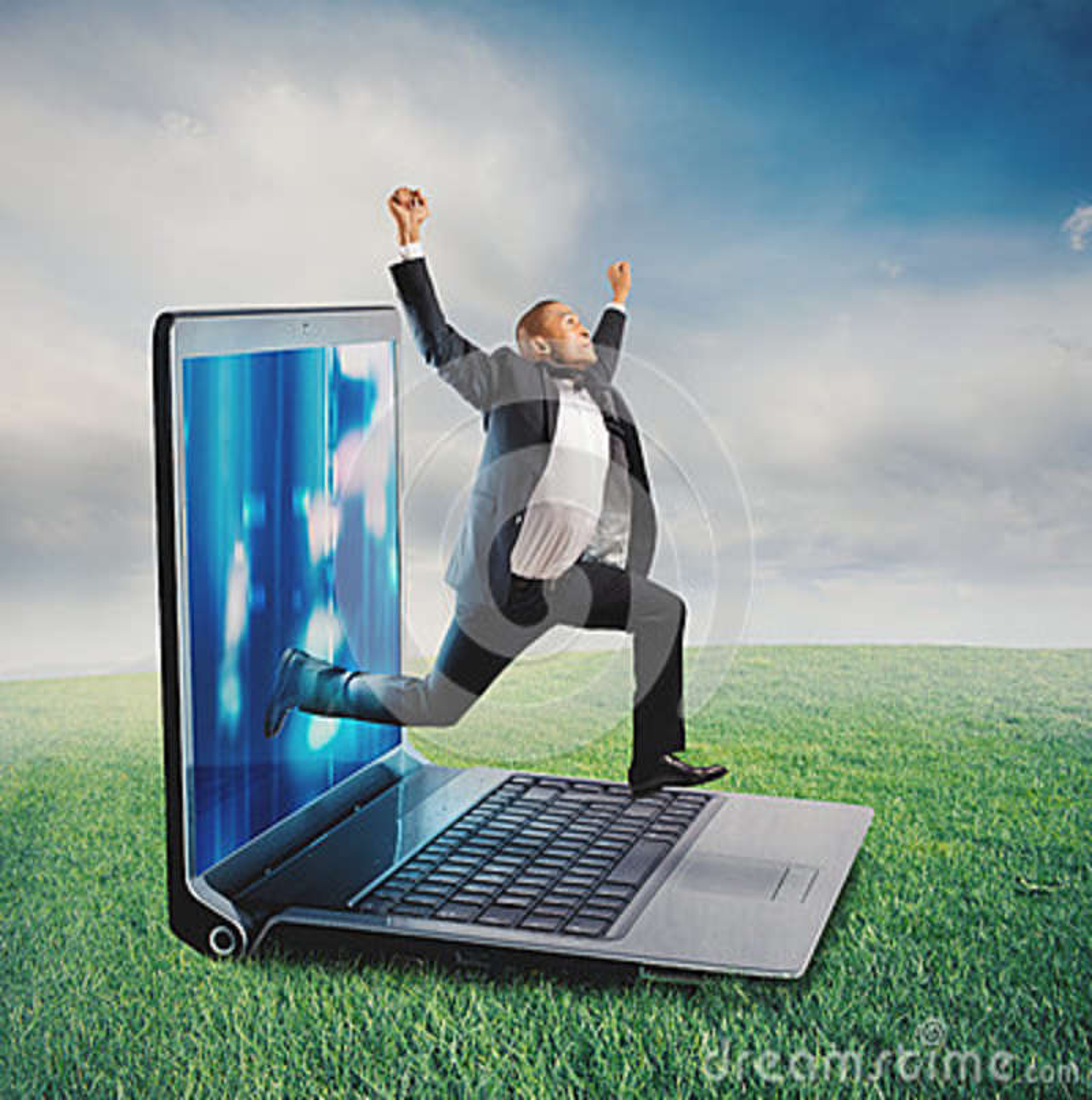 Teknologiböjelsebegrepp
